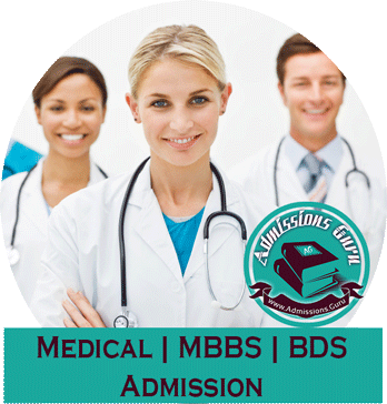 Medical-MBBS-BDS-Admission